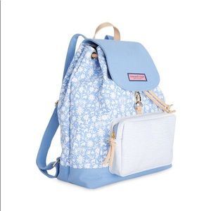 Vineyard Vines Bags - Vineyard Vines Floral Backpack